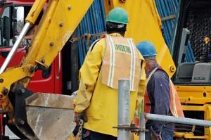 szkolenie bhp na stanowiskach robotniczych